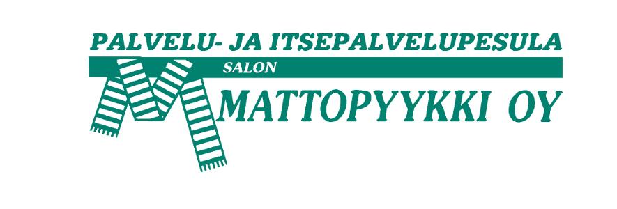 Salon mattopyykki Oy